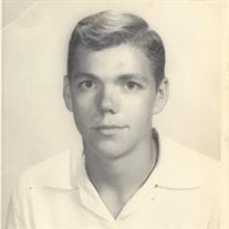 """James R. """"Bill"""" Hill"""