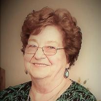 Eva J. Bishop