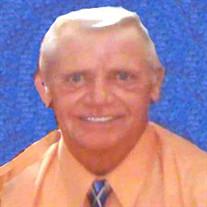 Mr. Royce Eugene Burgess