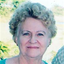 Ethel Gosnell