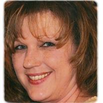 Mrs. Cynthia Ramsey