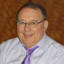 Vincent  G. Giovannitti Sr.