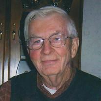 Richard Van Maaren