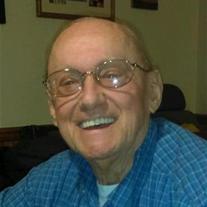 Richard  Lewis Price