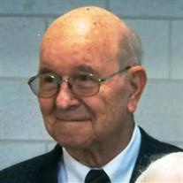 Russell E. Carroll