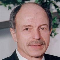 Larry D. Cook