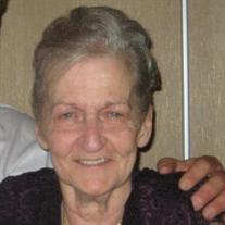 Doris J. Lambert