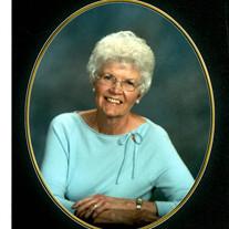 Joan Edith Van Nest