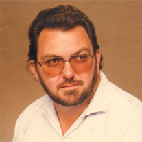 """John """"Sunny"""" Wayne Myers"""