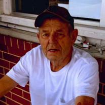 Robert Walter Carney