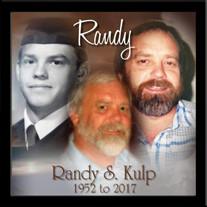 Randy S. Kulp