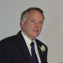Robert Edwin Wilson Jr