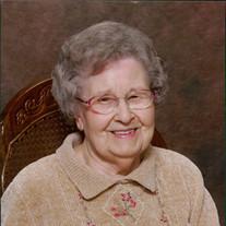 Dorothy Pauline McDonald