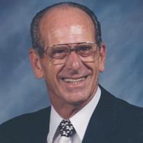 """John """"Jack"""" P. Heiderscheid"""