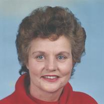 Julia Moffitt Potts