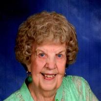 Betty J.  Alkire