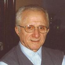 Mr. Joseph P. Puleo