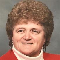 Phyllis Jean Graham