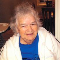 Margaret Louise Johnson