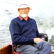 Douglas James Grant