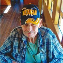 Robert Glenn Parks Sr.