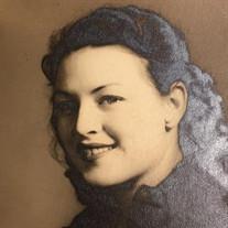 Edith Nadean Deeter Ledbetter