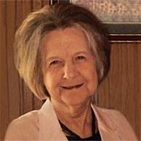 Mrs.  Dorothy Jean Hathcock