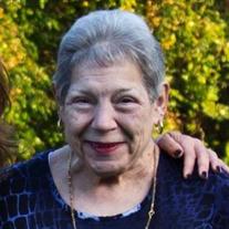 Janice Lynn Sprouse
