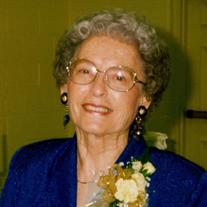 Emma Lee Henline