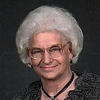 Wanda L. Staples