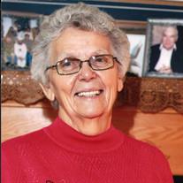 Pauline E. Curran