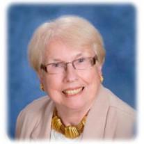 Dolores R. Alspach