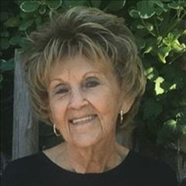 Shirley Jean Valentine