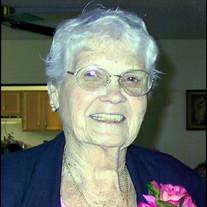 Alice M. Weir