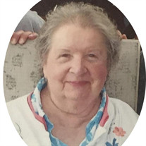 Betty M. Eavey