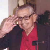 Jose Angel Gallegos