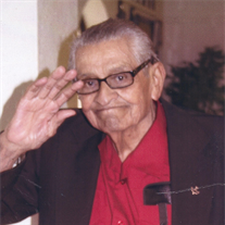 Jose Angel Gallegos