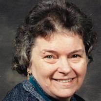 Lena Clarise Gray