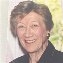 Anna Marie Benson