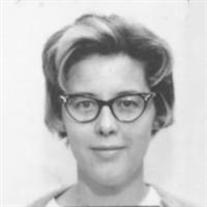 Shirley G Whiting