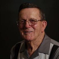 Pastor Edward Elton Hamilton