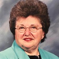 Barbara A. Hagele