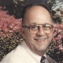 """GySgt. Ernest B. """"Ernie"""" LeMay"""
