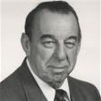 Bernard E. Laabs