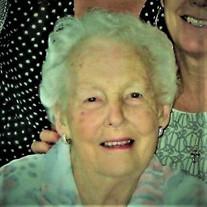 Shirley C. (Gillis) McGuire