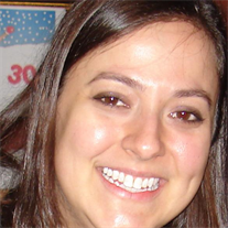 Catherine Romanos Frezoulis