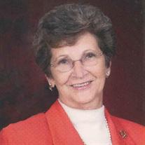 Bonnie Wilma Dyer Mote