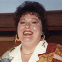 Leila Lueth Rodriguez