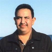 "Maximo ""Maki"" Jose Gonzalez"