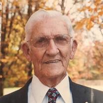 Mr. Herbert Eugene Moore